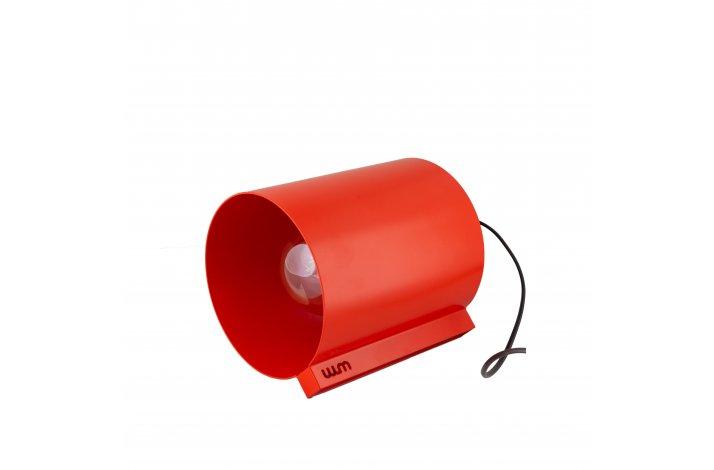 WUM # 01-06 (rød)