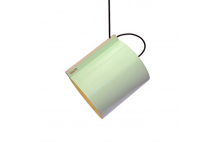 WUM # 01-04 (mint grøn)