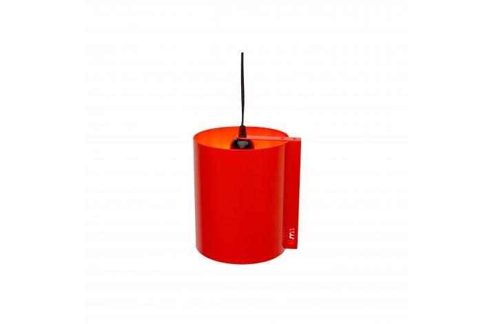 WUM # 01-08 (rød)